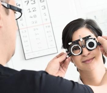 Глаза и компьютер последствия для зрения